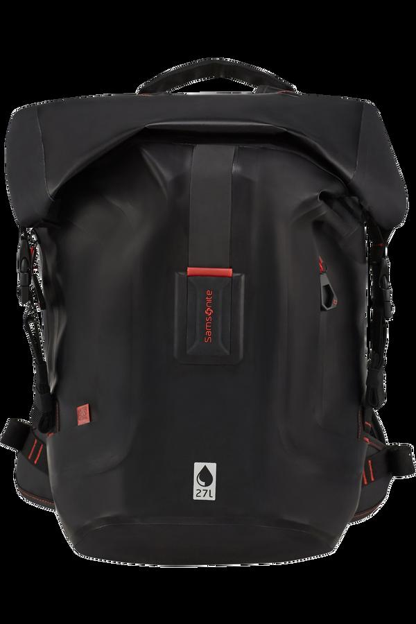 Samsonite Paradiver Perform Laptop Backpack L+ 15.6inch Czarny