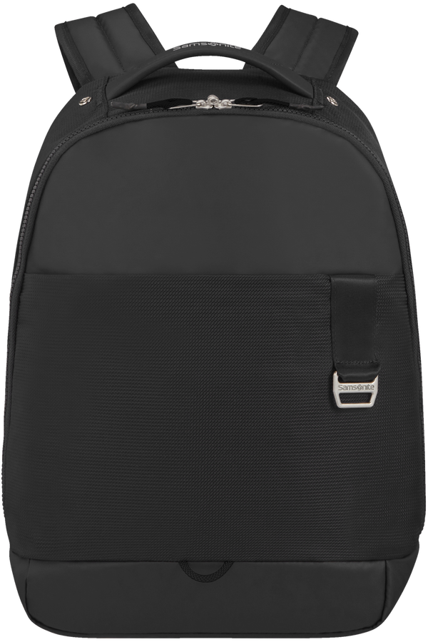Samsonite Midtown Laptop Backpack S 14inch Czarny