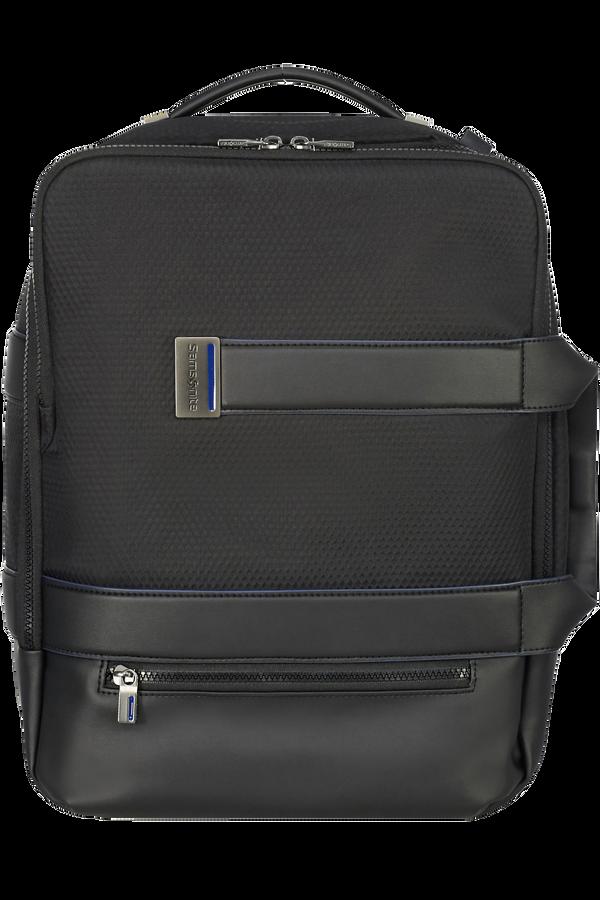 Samsonite Zigo 3-Way Shoulder Bag M  Czarny