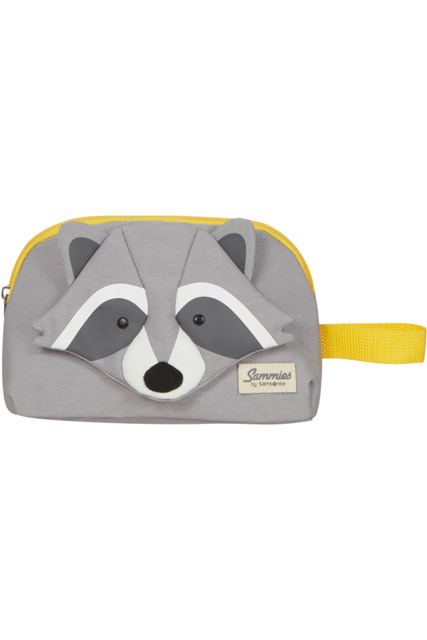 Samsonite Happy Sammies Eco Toilet Kit Raccoon Remy  Raccoon Remy