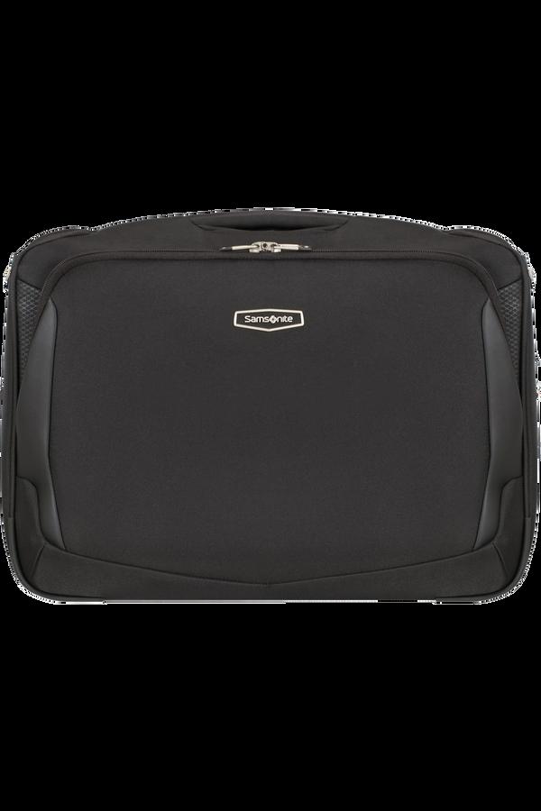 Samsonite X'blade 4.0 Bi-Fold Garment Bag  Czarny