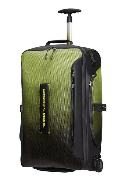 Paradiver X Diesel Torba podróżna na kółkach 67cm
