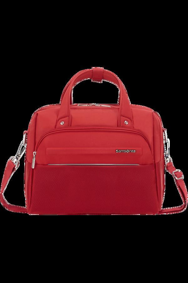 Samsonite B-Lite Icon Beauty Case  Czerwony