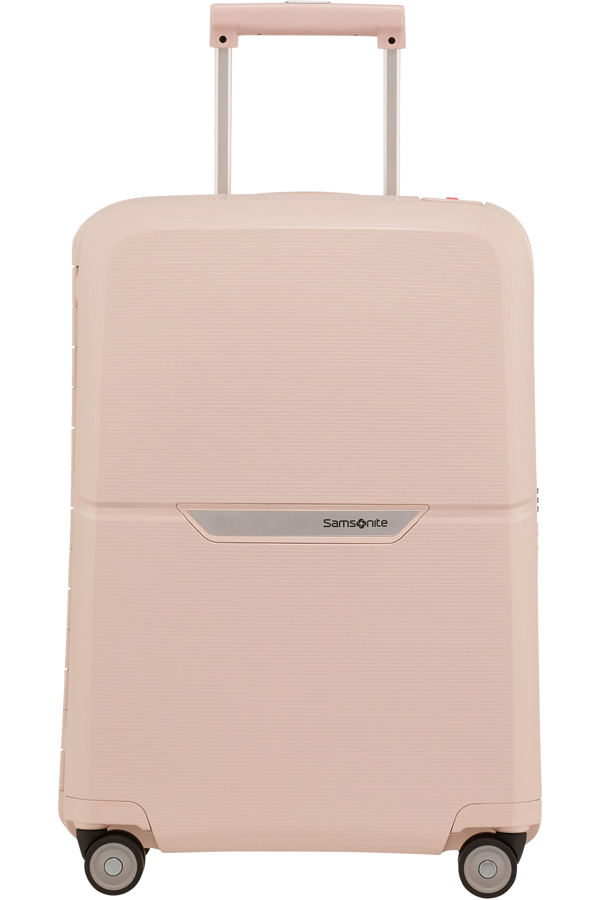 Samsonite Magnum Spinner 55cm  Soft Rose