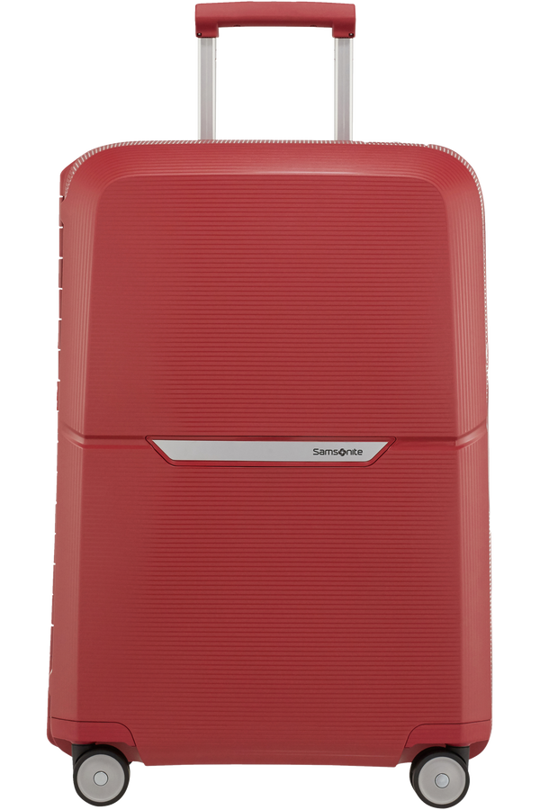 Samsonite Magnum Spinner 69cm  Rust Red