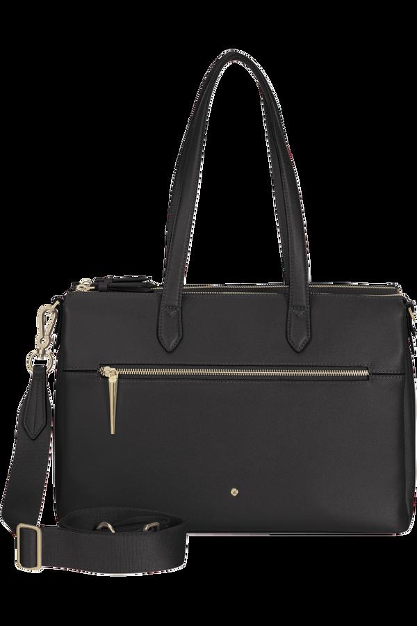 Samsonite Seraphina 2.0 Shopping bag  14.1'inch Czarny