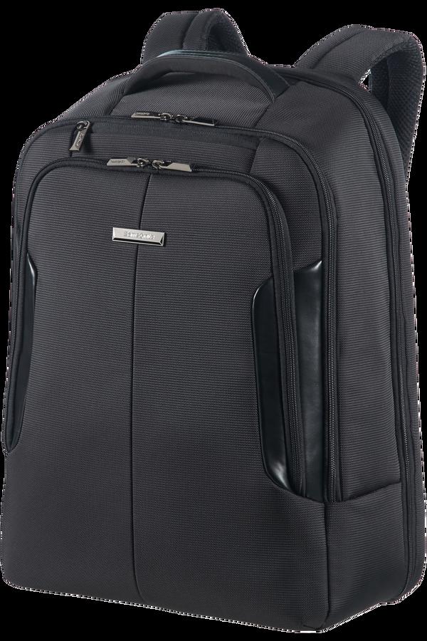 Samsonite XBR Plecak na laptopa 43,9cm/17.3inch Czarny