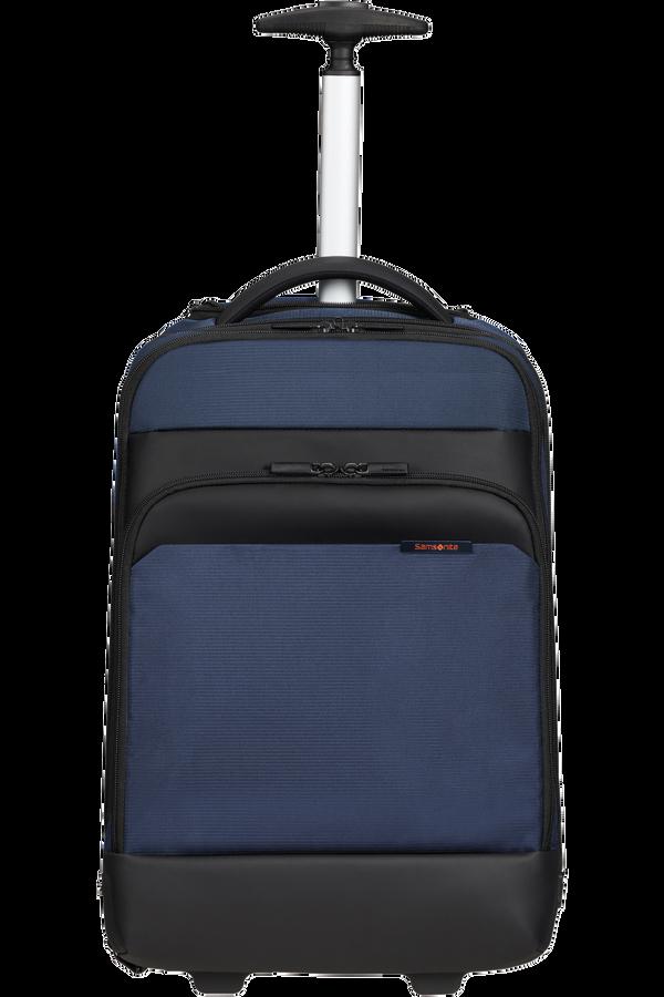 Samsonite Mysight Laptop Backpack with Wheels 17.3'  Niebieski