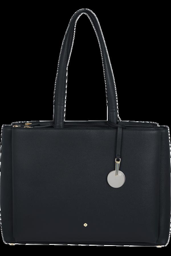 Samsonite Roundtheclock Shopping Bag 14.1'  Czarny