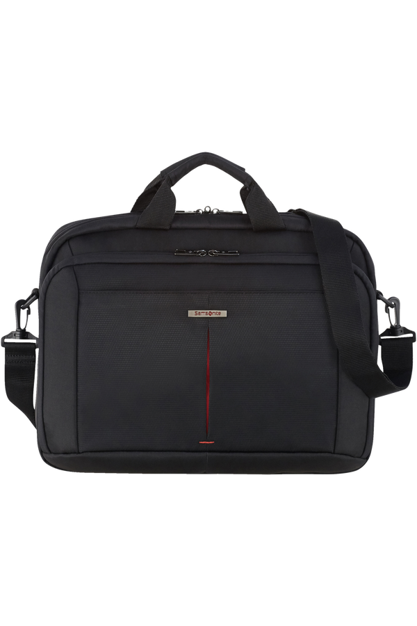 Samsonite Guardit 2.0 Bailhandle 15.6'  Czarny