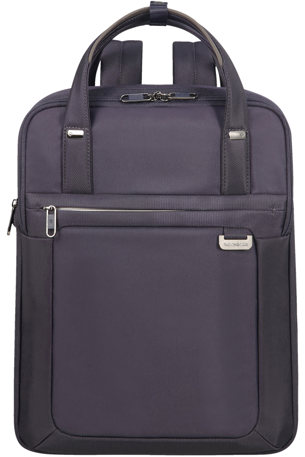 Samsonite Uplite 3-Way Laptop Backpack Exp  Niebieski