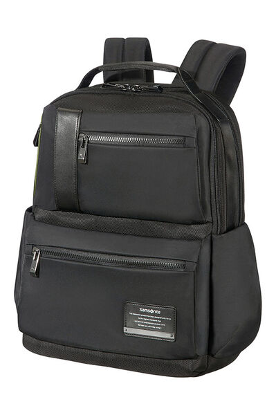 Openroad Plecak na laptopa Jet Black