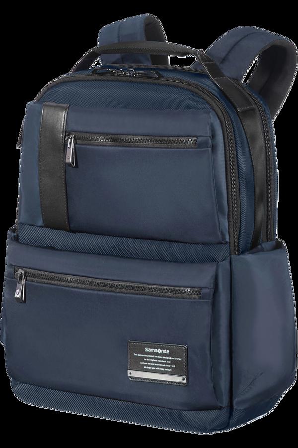 Samsonite Openroad Plecak na laptopa  39.6cm/15.6inch Space Blue