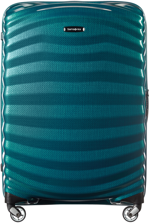 Samsonite Lite-Shock Spinner 69cm Benzyna