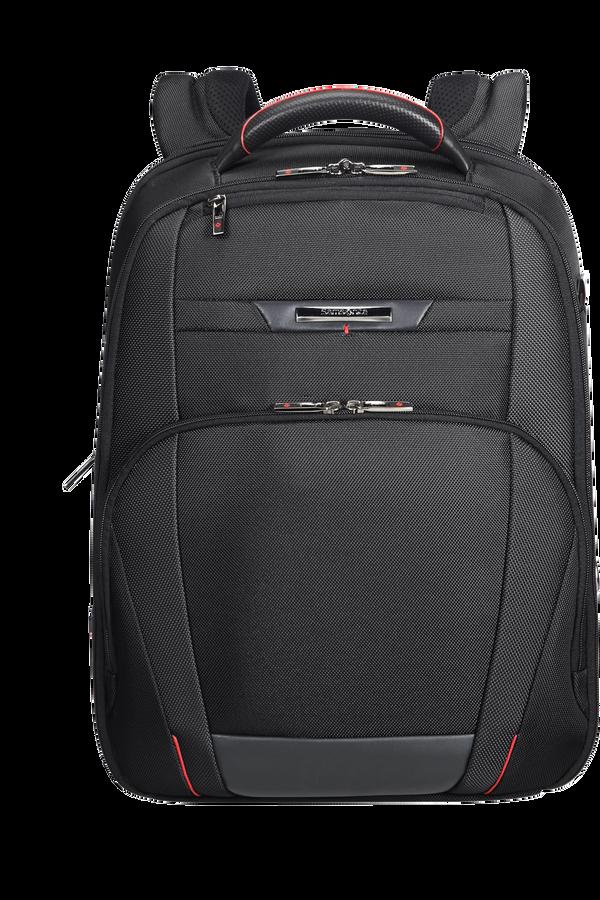 Samsonite Pro-Dlx 5 Laptop Backpack Expandable  39.6cm/15.6inch Czarny