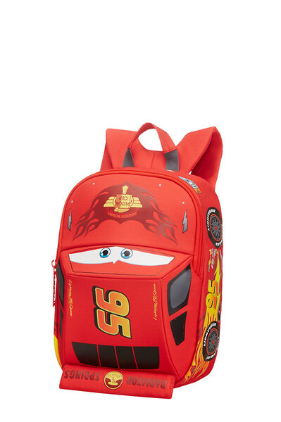 Disney Ultimate Plecak S Cars Classic