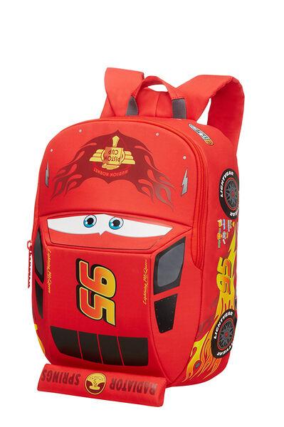 Disney Ultimate Plecak S+ Cars Classic
