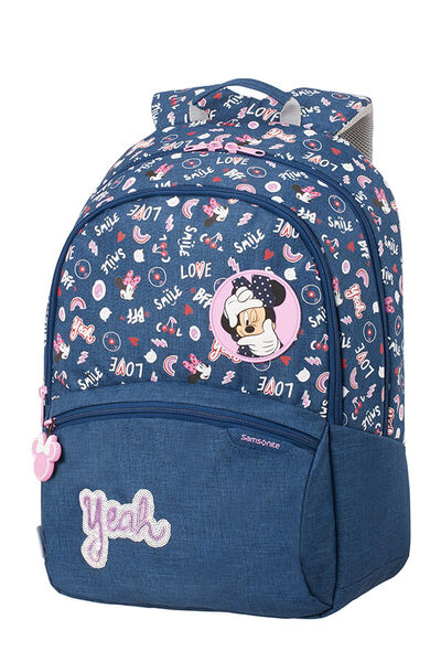 Color Funtime Disney Plecak L