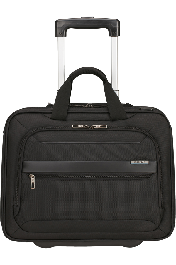 Samsonite Vectura Evo Business Case/Wh  15.6inch Czarny