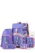 Ergonomic Backpack Plecak Rapunzel