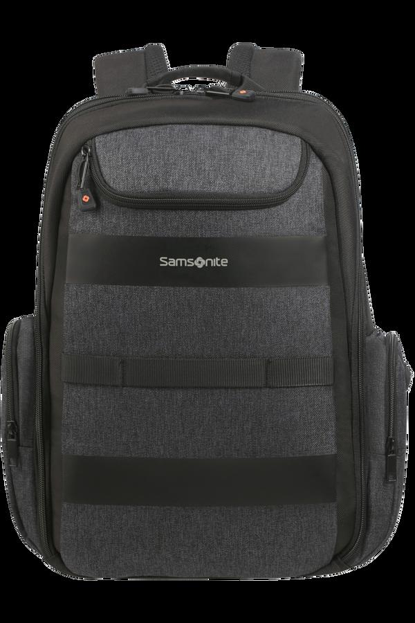 Samsonite Bleisure Backpack 15.6' Exp Daytrip  Antracytowy