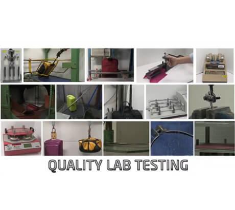 Testy jakościowe