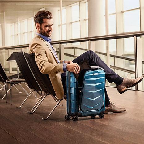 Prezenty dla podróżujących biznesowo