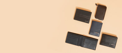 Discover our matching wallets