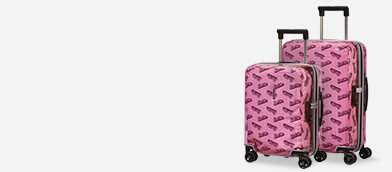 Discover the matching - Luggage