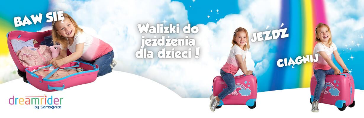 Dreamrider Barbie