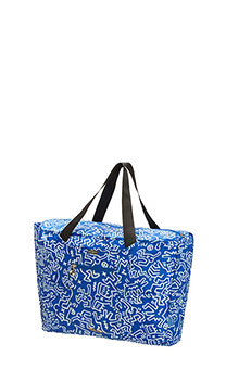 Travel Accessories Torba na zakupy 14 x 31.5 x 46.5 cm