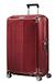 Lite-Box Walizka na 4 kołach 75cm Deep Red